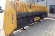Лифтерно устройство за прибиране на слънчоглед