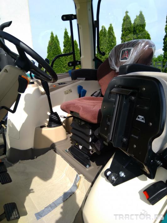 Трактори Arbos 5130 5