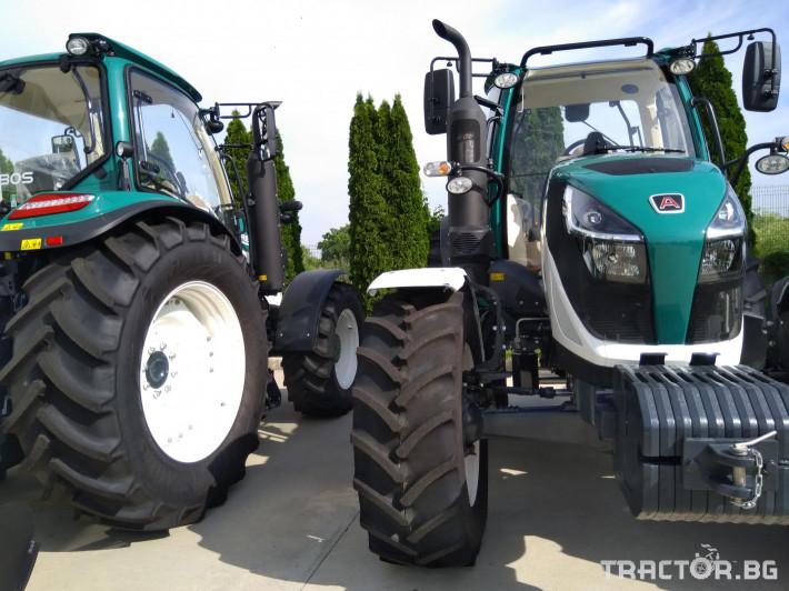 Трактори Arbos 5115 0